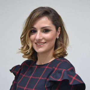 Stefania Marchese Psicologa Cosenza Acri